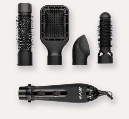 Max Pro Multiairstyler 1200W