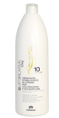 Superlative cream hapete 3 %, 950 ml