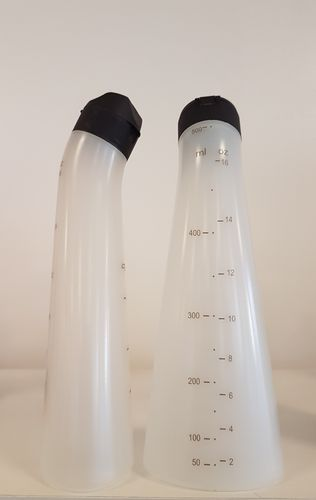 Aplikaattoripullo 500 ml